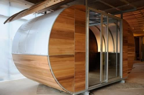 prototipo-casa-prefabricada modular arco