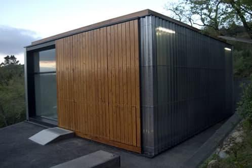 cabaña moderna en Arruda dos Vinhos