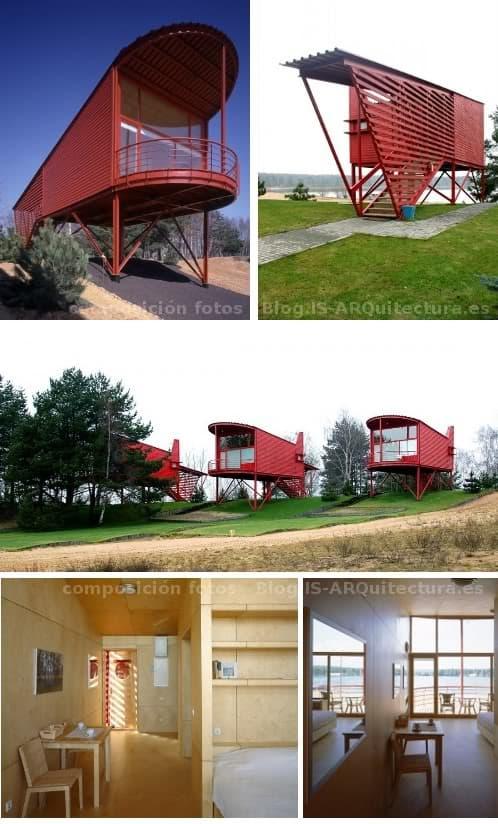 Red Guest Houses de Totan Kuzembaev