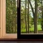 ventanas de las habitaciones ecospace