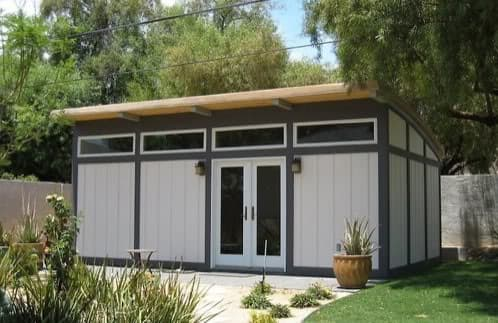 Viviendas prefabricadas y ecol gicas de cabin fever - Casa ecologicas prefabricadas ...