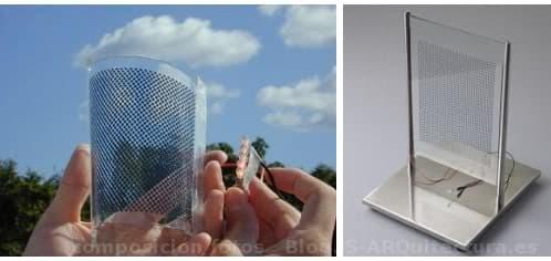 Sphelar: células solares esféricas