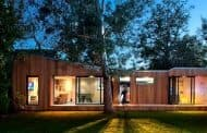 Estudios para el jardín, de Ecospace
