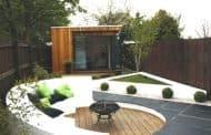 Creando más espacio con Swift Garden Rooms