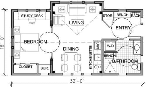 plano-casa-prefabricada-50m2