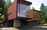 KOBY: una casa modular