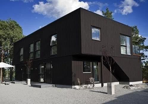 Viviendas llave en mano de next house - In house casas prefabricadas ...