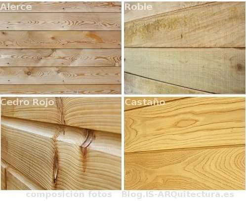 maderas-exterior oficina prefabricada de Tor Garden