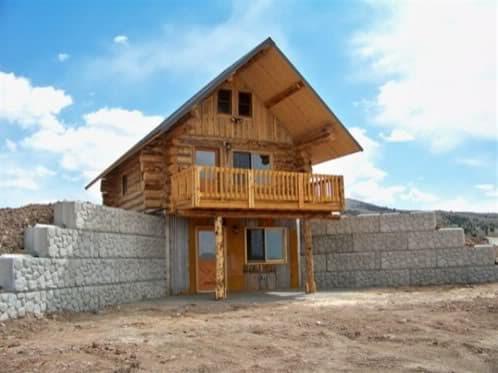 cabaña-madera-virginia