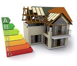 Certificación de eficiencia energética con la versión 2010.m de Cype