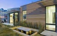 mkLotus®: casa prefabricada como si estuvieras de vacaciones