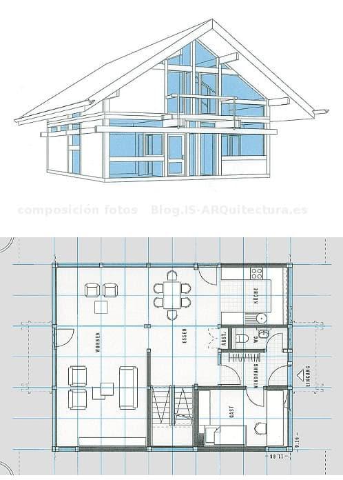 Huf Haus Casas Prefabricadas Alemanas Eficientes Y Verdes