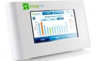 Energy Hub: monitoriza y controla el consumo de electricidad