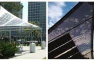 Toldos Solares: sombra y energía