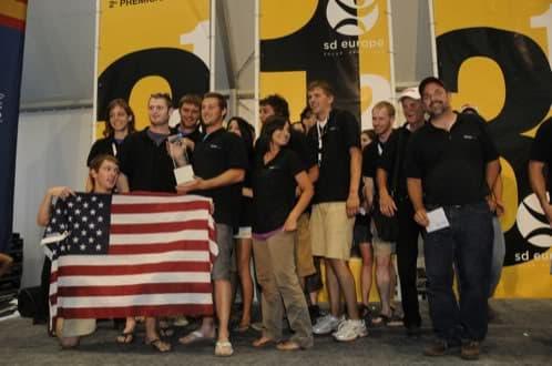 ganadores-SD_Europe-2010, Virginia con LumenHAUS