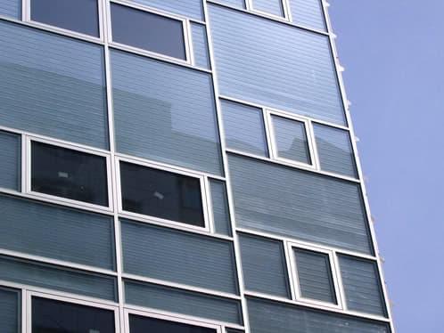 ventanas-glassx con material de cambio de fase PCM