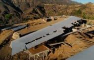 Wing House: residencia reciclando un Boeing 747
