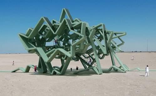 escultura-produccion-energia-solar
