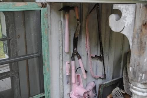 herramientas-color-rosa