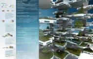 City and the skyline: una ciudad para el futuro
