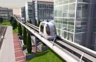 PODCars: el futuro del transporte público