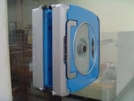 Windoro robot para limpiar las ventanas - Aparatos para limpiar cristales ...