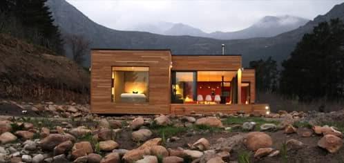 Casas modulares francia