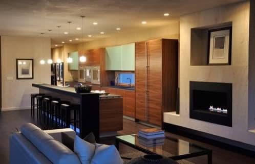 Alpine 2002 casa prefabricada de lujo por 3 5 millones - Casas modulares de lujo ...