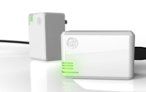 Nucleus: monitor de energía de GE