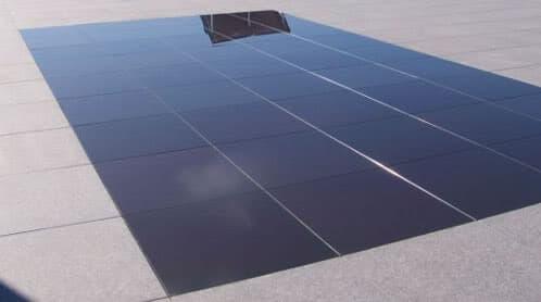 El primer pavimento fotovoltaico del mercado