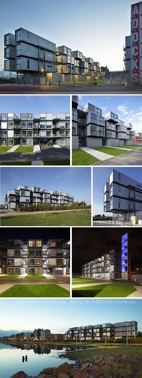 residencia-estudiantes-contendores-adocks-exteriores