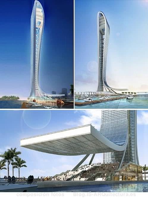 rascacielos-sostenible-solar_universe-para Florida