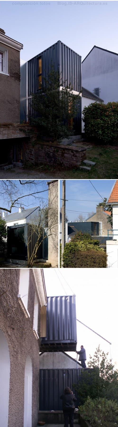 ampliacion-casa-con-contenedores fotos exterior