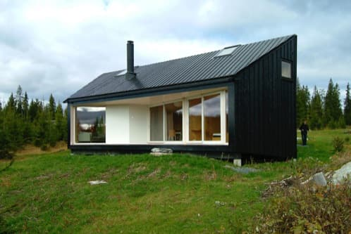 nordmarka-cabana-madera-noruega