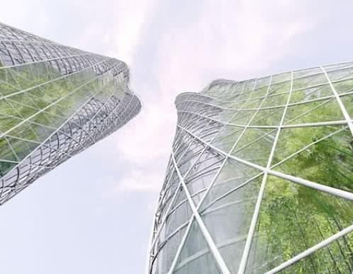 torres-con-jardines-bambu