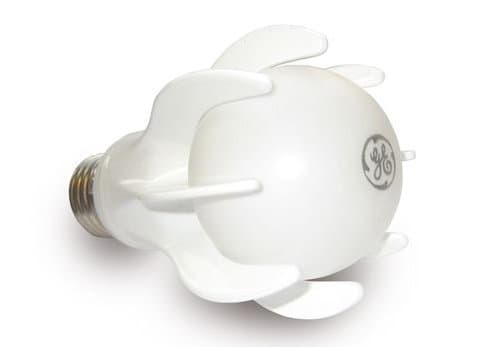 bomilla LED General Electric_9w LED