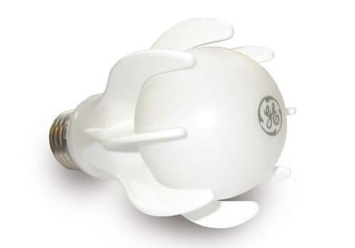 Smart LED: la bombilla 'verde' de General Electric