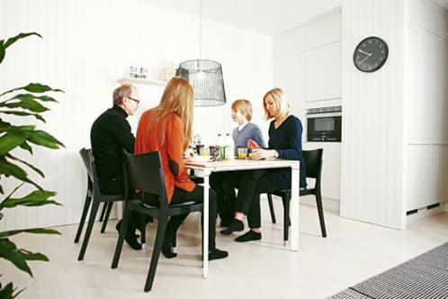 familia-lindell-cocina-casa-una-tonelada