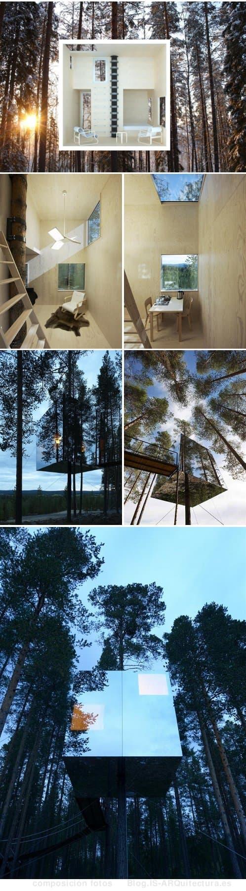 refugio-mirror-cube-treehotel