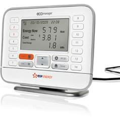 Controlador inalámbrico para ahorrar energía