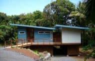 Casa en Hawai, de características verdes