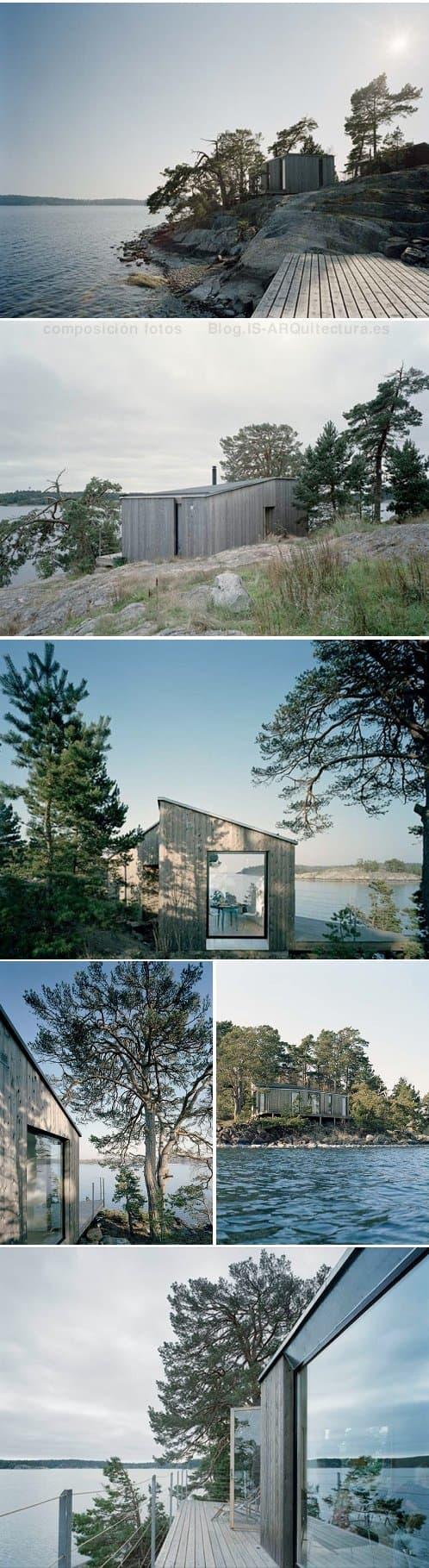 krakmora_holmar-refugio-sueco-veraneo fotos del exterior