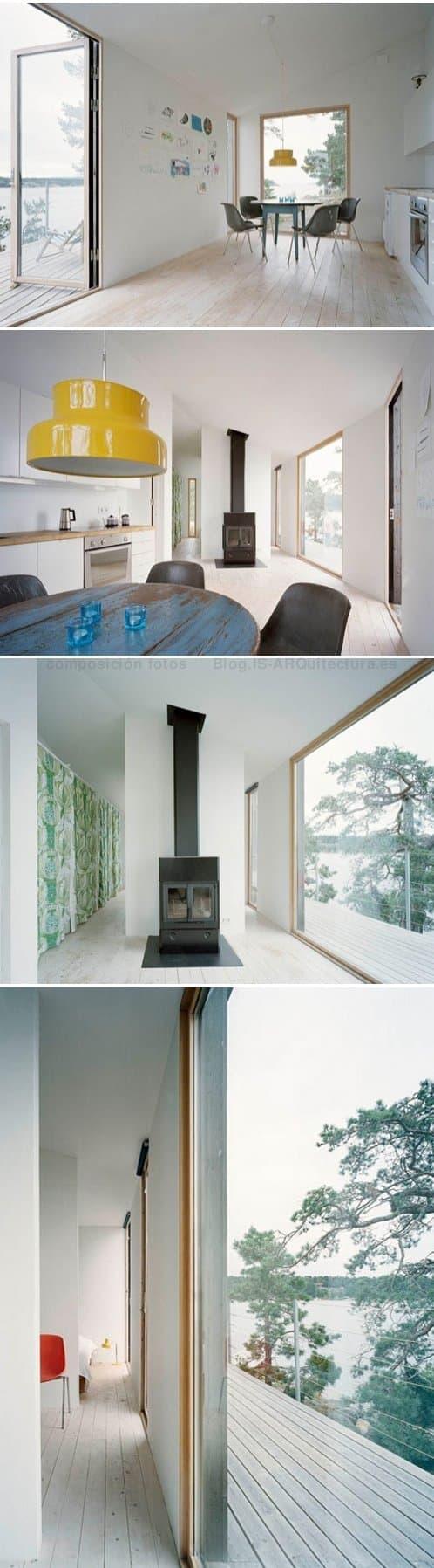 krakmora_holmar-refugio-sueco-veraneo fotos del interior