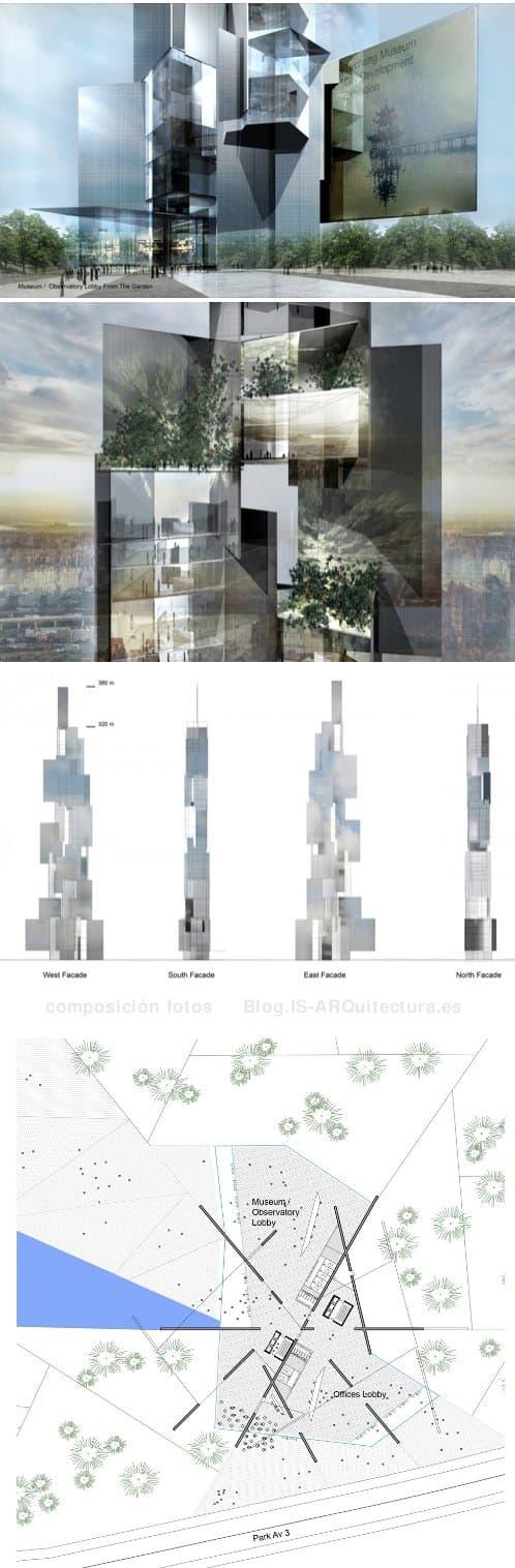 propuesta de rascacielos-taichung-nicolas_laisne