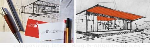 MODUS-VIVENDI: casas prefabricadas españolas