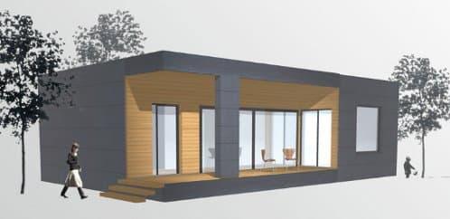 casas-prefabricadas-modus-vivendi, render de uno de los modelos