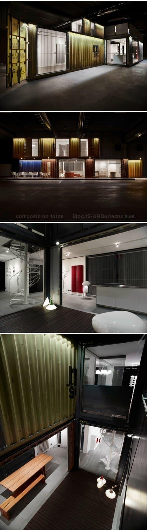 green-frame-house-casa-contenedores