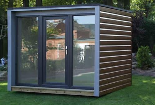 Modelos de casetas prefabricadas de bespace - Casetas prefabricadas para jardin ...