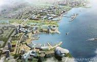 Samsung creará un área de energías verdes en Saemangeum