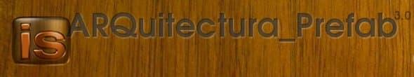 is-arquitectura-prefab-logotipo